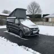 Peter | Mercedes Marco Polo Owners Club and Forum